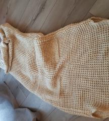 Topla haljina