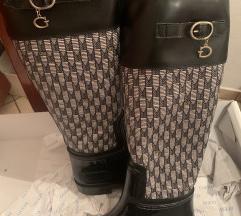 Gumene visoke čizme