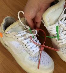 NikeXoff white