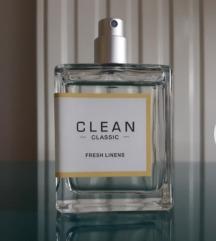 CLEAN Fresh linens edp 60 ml %%%