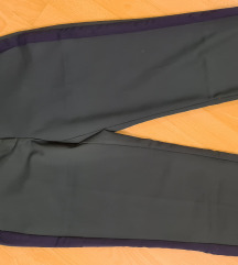 Reserved hlače na crtu 42