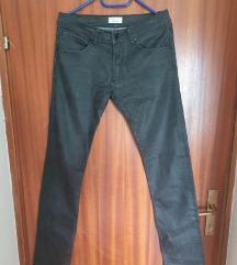 ZARA crne hlače Veličina 40