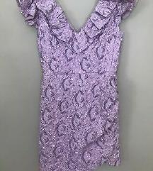 NOVA Zara haljina vel.S