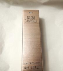 Naomi Campbell mini parfem
