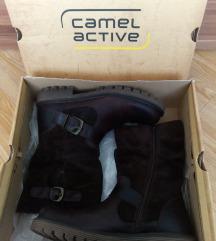 CAMEL ACTIVE muške kožne čizme