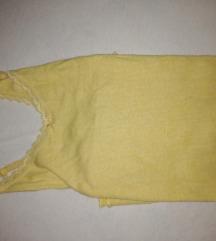 2 Majice na bretele L/XL, ZAMJENA