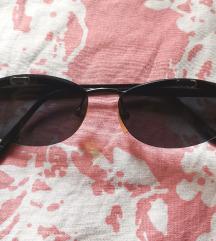 Crne sunčane naočale CATS