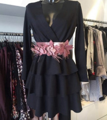Imperial crna haljina