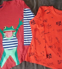 Boden majica s motivom žabe + poklon