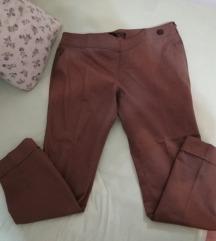 Nove hlače s manžetama