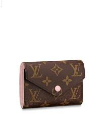 Louis Vuitton compact novcanik