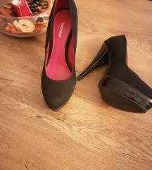 Cipele, štikla