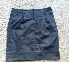 H&M nova suknja