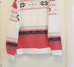Božićna majica/duks