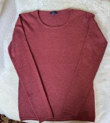 Tom Tailor končani pulover,  XS NOVO