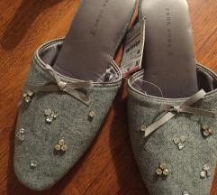 Zara home papuče