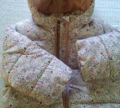 Zimska jaknica vel 80