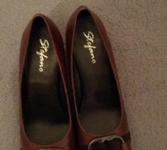 Kožne cipele 39