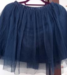 Kratka tutu til suknja