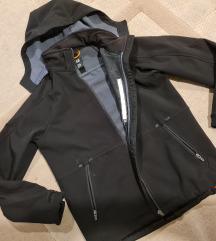 Softshell prijelazna jakna