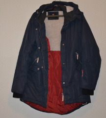 Kvalitetna zimska jakna