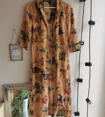 Zara kimono haljina S
