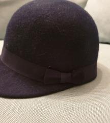 Zara kapa za djevojčice vel.54cm