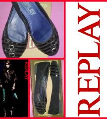 Replay balerinke