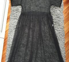 Prozirna haljina