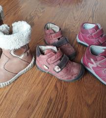 Zimske cipelice i čizmice
