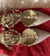 Valentino Garavani Rockstud sandale