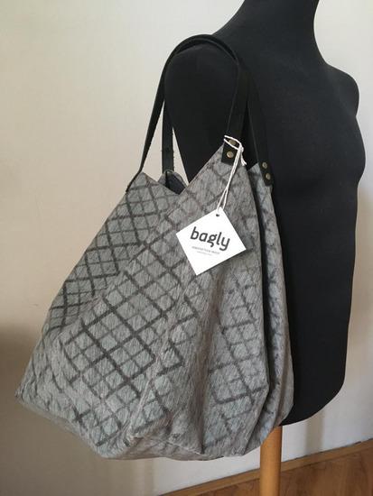 torba, ručni rad