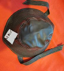 ❤️ Zara nov šešir s etiketom