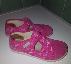 Papuče ciciban 33 PRODANO