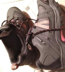 planinarske cipele, ženske, 38