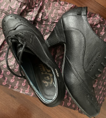 oxford cipelice na petu