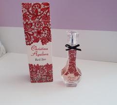 Christina Aguilera Red Sin parfem