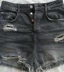 Zara nove kratke hlače
