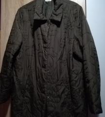 NOVA crna ženska jakna vel.48/50