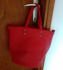 Crvena torba -gratis postarina