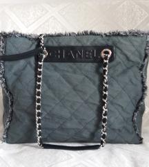 Chanel Original tote bag velika torba