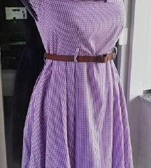 haljina NIT by ŽELJKA ŽARKOVIĆ-SNIŽENA