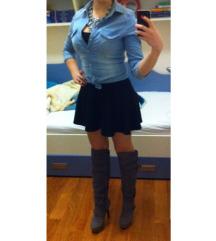 Bershka suknja/minica