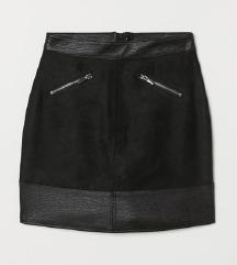 H&M nova suknja (pt uključena)