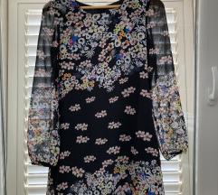 Cvjetna haljina, prodaja/zamjena