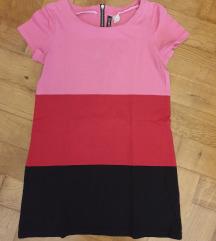 Tunika/haljina H&M 38 (uljucena pt u cijenu!)