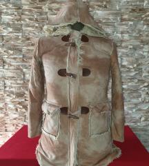 nova jakna bunda