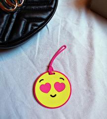 tag za torbu H&M
