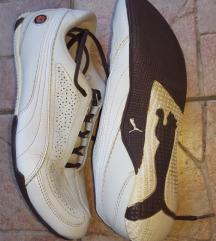 Puma kožne tenisice broj 38