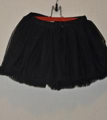 H&M bogata suknja